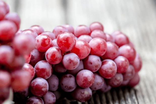 Benefícios Da Uva Vermelha