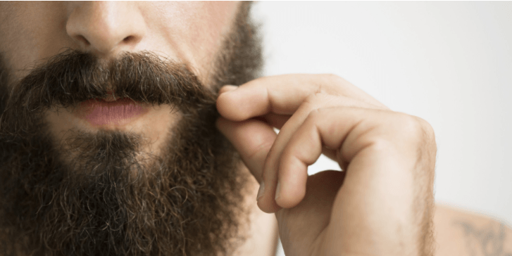 óleo Para Barba
