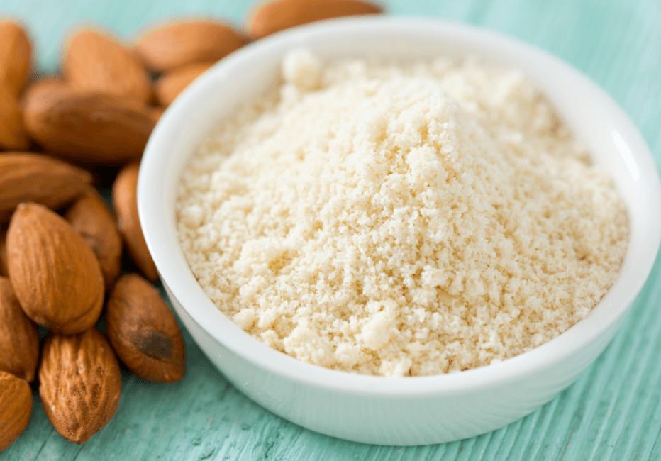 Farinha de amêndoa: Conheça a Tabela Nutricional, Benefícios e Como Fazer