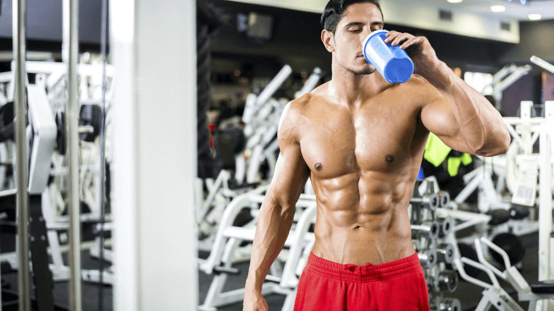 Melhores Suplementos De Bodybuilding Para Ficar Mais Forte, Ganhar Músculo E Secar