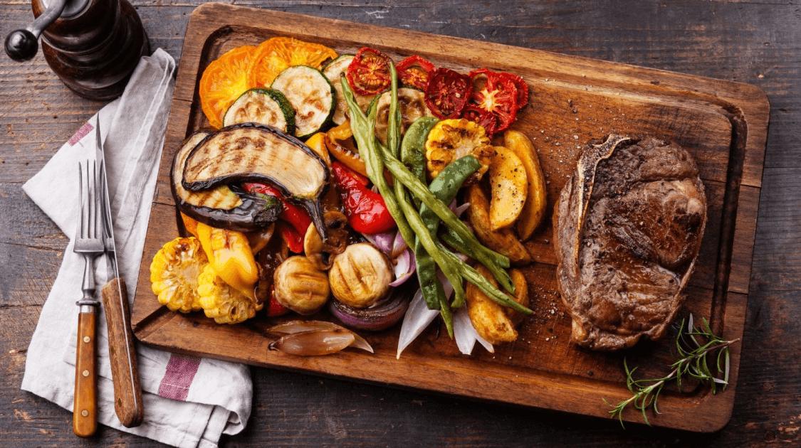 Dieta Paleo: Plano de Dieta, Alimentos e 11 Benefícios