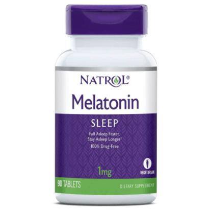 A Suplementação Com Melatonina Pode Até Ajudar No Tratamento Da Infertilidade