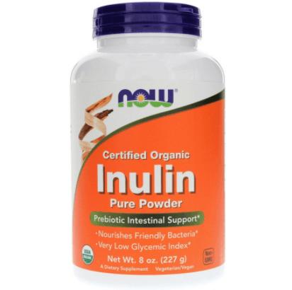 Suplemento De Inulina