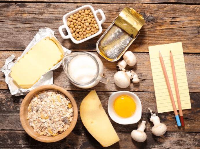 As Melhores Fontes Naturais De Vitamina D3