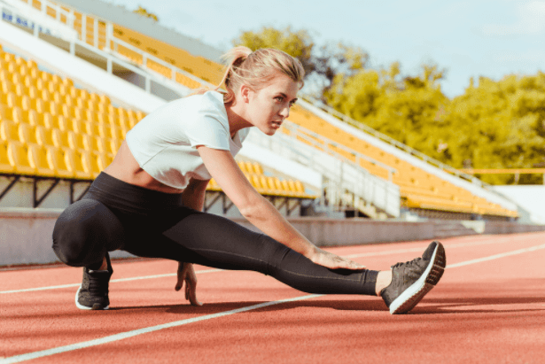 Melhore A Sua Capacidade Atlética