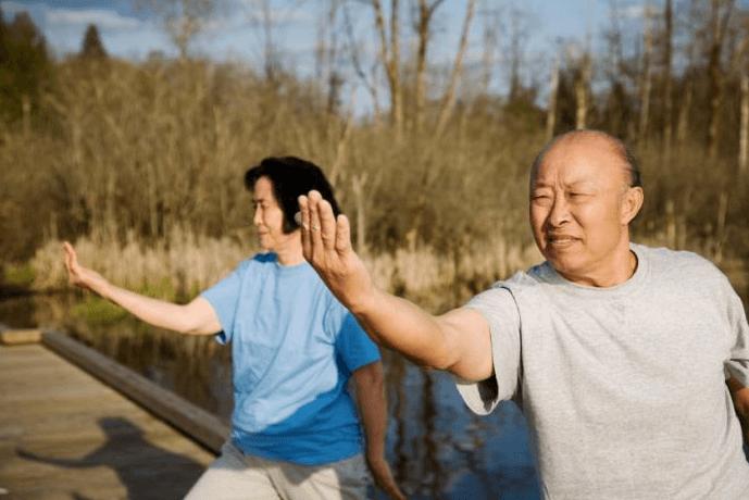 Tai Chi: Os 8 Benefícios na Diabetes, Parkinson, Depressão, Dores, Hipertensão…..