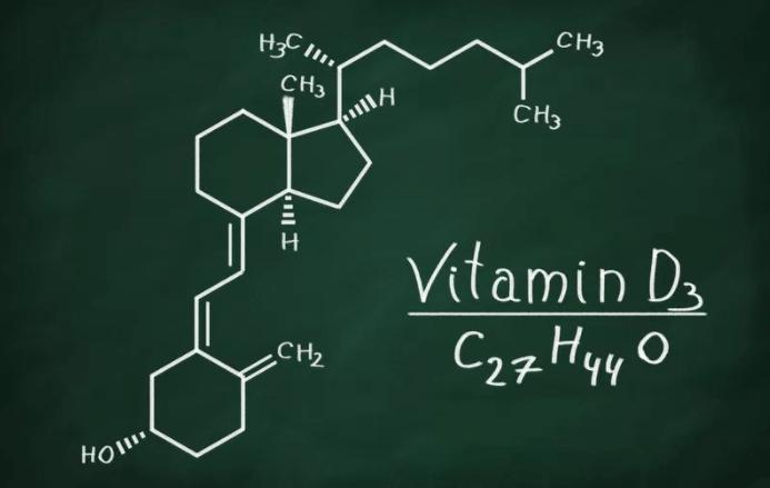 Benefícios Da Vitamina D3