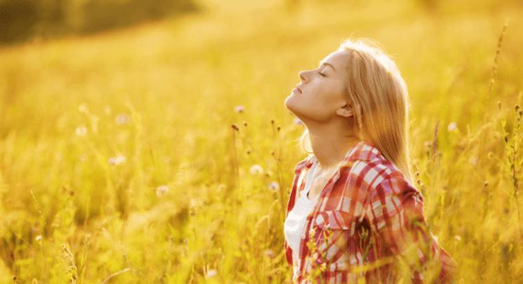 Luz Solar Aumenta A Produção De Vatamina D