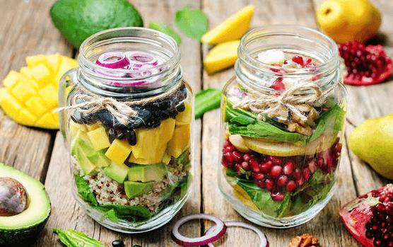 Os Benefícios Fantásticos Da Dieta Vegan