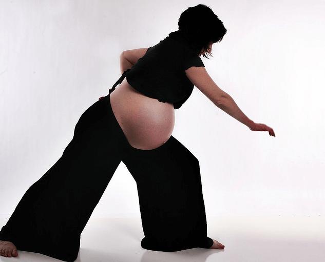 Praticar Tai Chi Durante A Gravidez Faz Tão Bem á Saúde