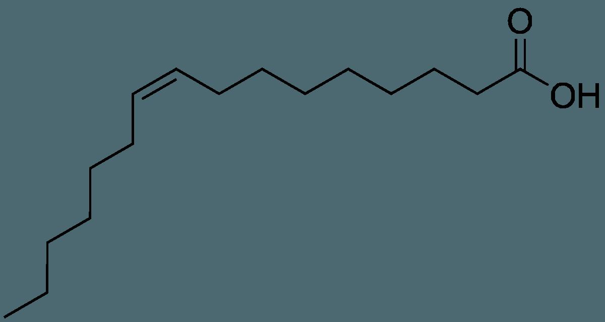 Ácido Palmitoleico