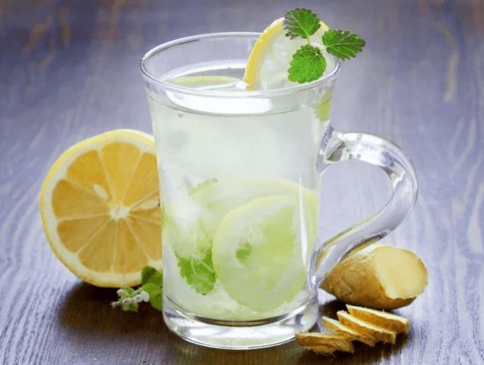Água De Limão, A Grande ApostaPara SECAR Até 5kg De Gordura Em 3 Dias