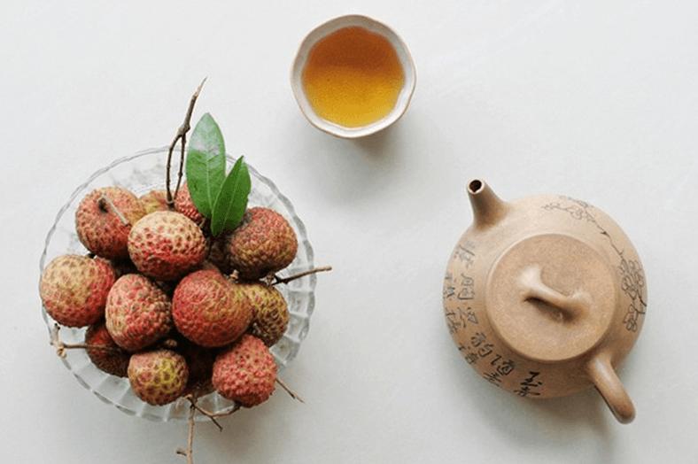 5 Benefícios Do Chá De Lichia + Efeitos Colaterais