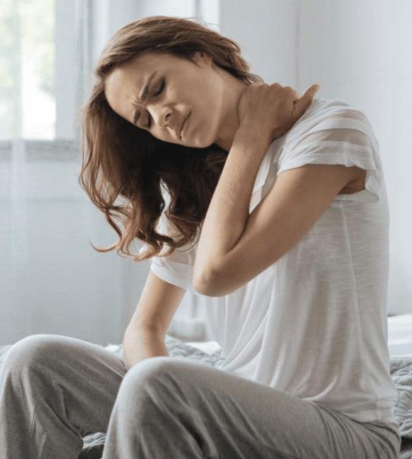 30 Causas de Dor no Pescoço que não deve Ignorar