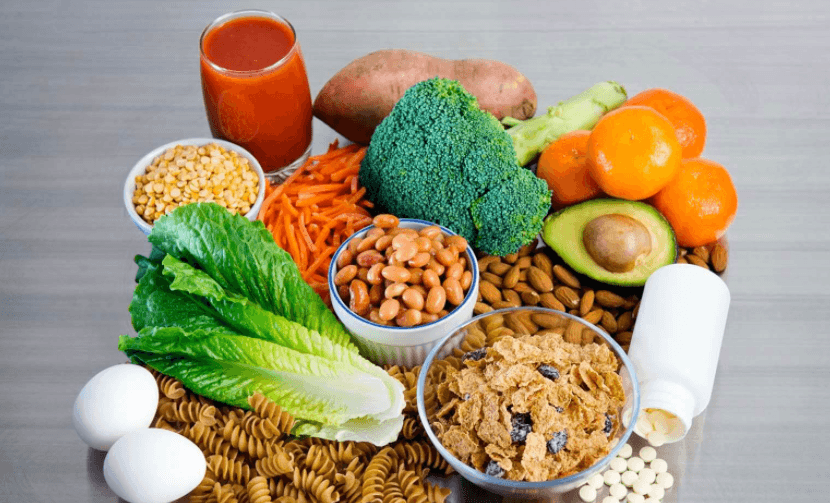 As 12 Melhores Fontes Alimentares de folato (ácido fólico) para Manter o Corpo Protegido