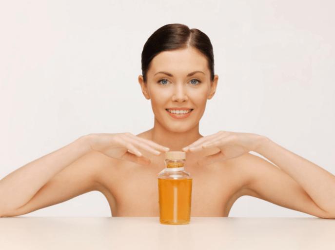 Azeite de Oliva: 7 benefícios na pele do rosto