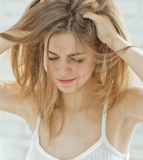 Psoríase e Eczema no Couro Cabeludo? Entenda as Diferenças, Como Identificar e Tratar