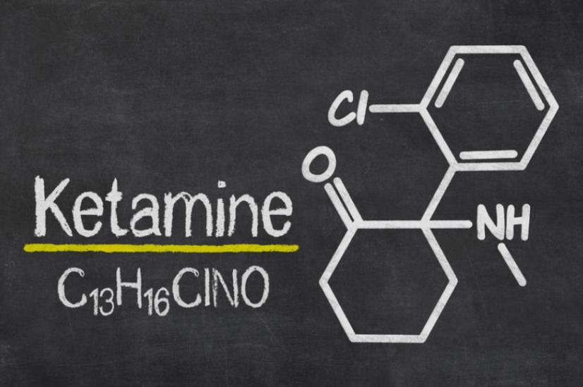 8 Usos da Cetamina + Efeitos Colaterais e Dosagem