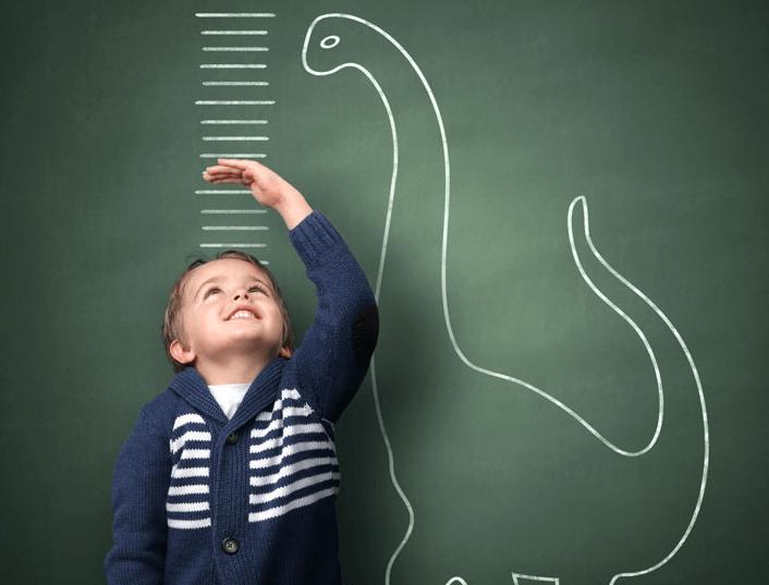 Atraso No Crescimento De Crianças