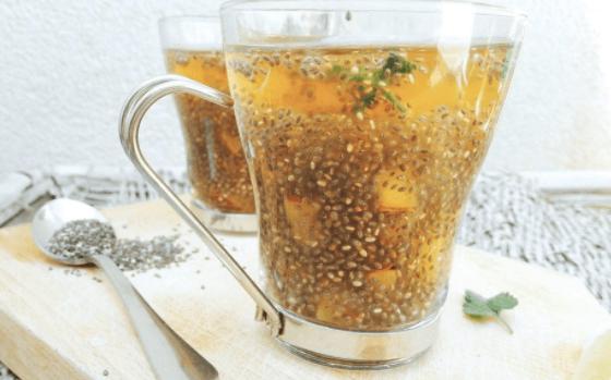 Chá De Chia