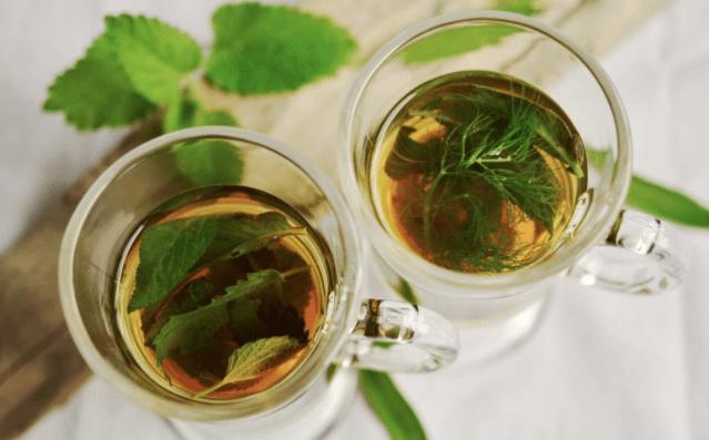 Chá De Damiana