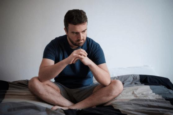 Disfunção Erétil E Depressão