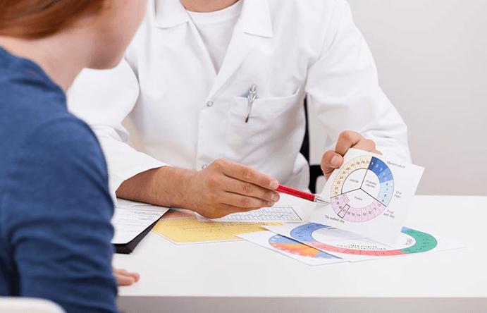 O Que é A Menstruação Irregular