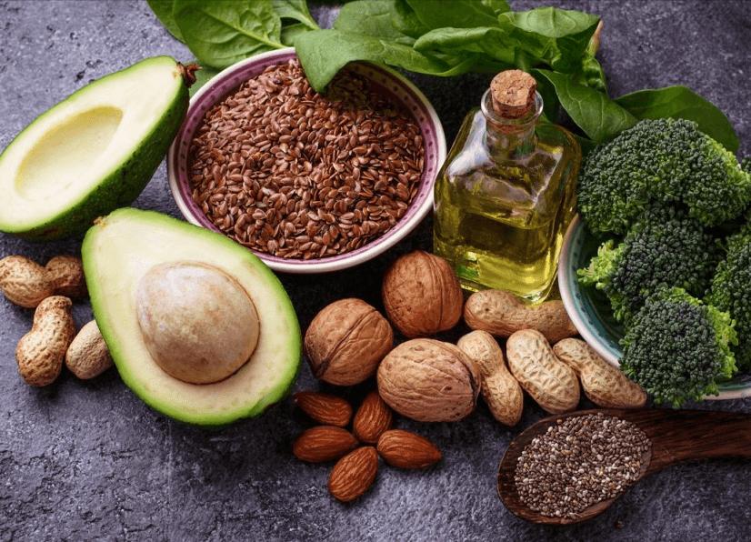 12 Alimentos Ricos Em Ômega 6