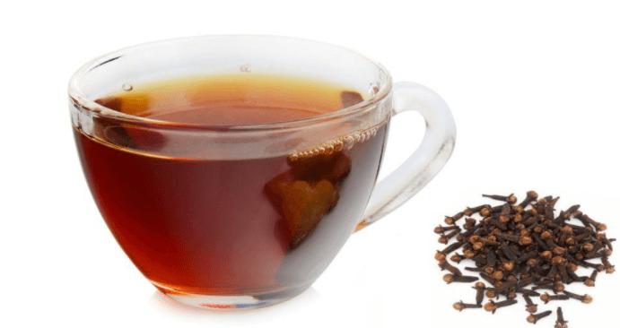 Chá De Cravo: Os 8 Benefícios deste Botão Mágico + Efeitos Colaterais