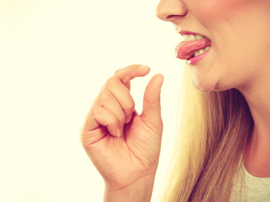 A Parestesia Oral Pode Adormecer Parte Da Língua, Dos Lábios E Queixo.