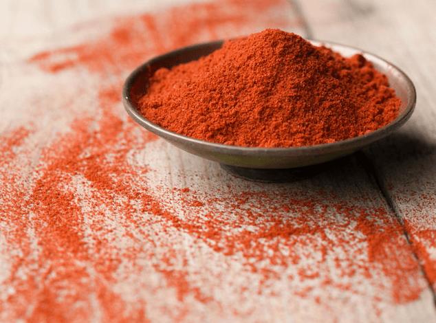 Capsaicina, 6 Benefícios Maravilhosos Para A Saúde