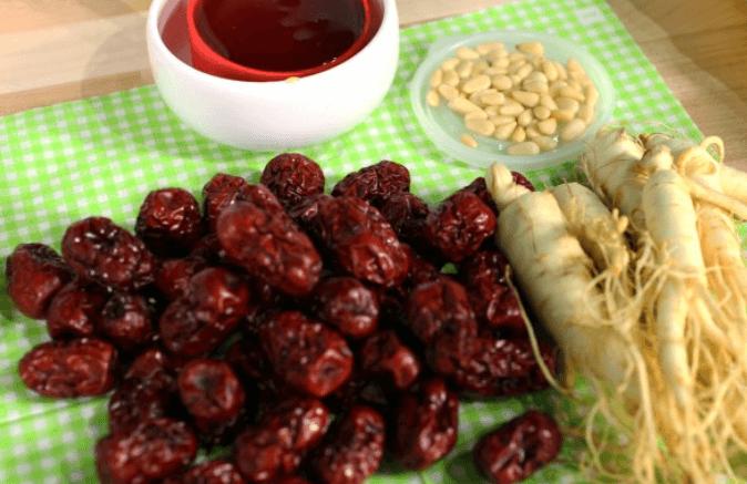 Como Fazer O Chá De Jujuba Tradicional