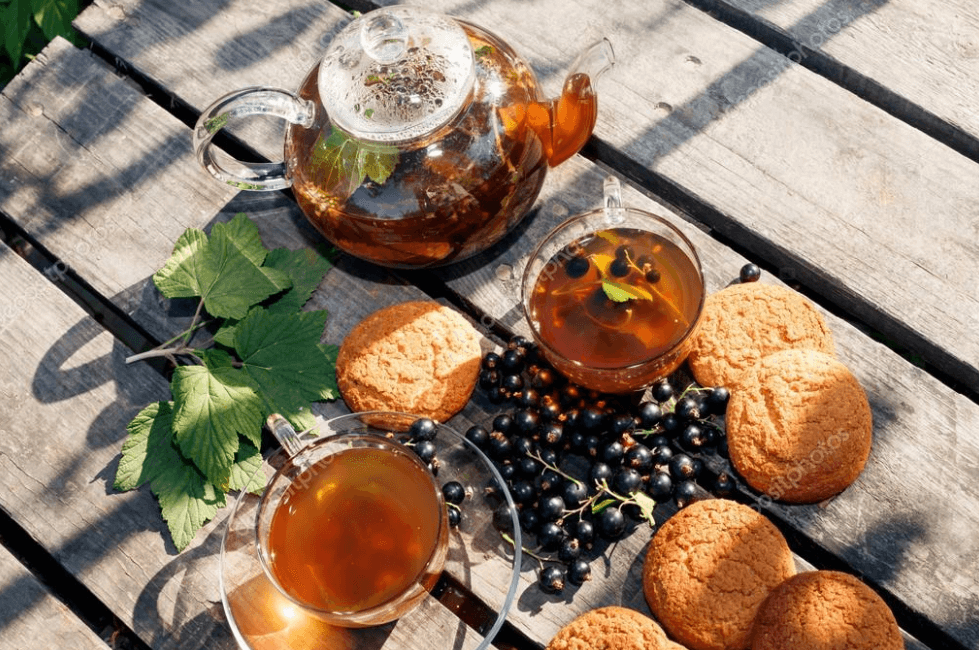 Chá De Groselha Preta: 13 Benefícios Incríveis