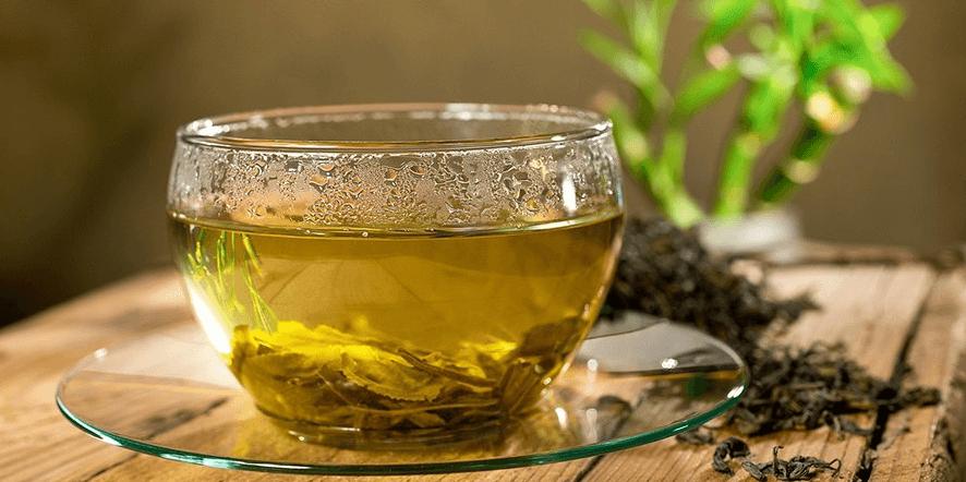 14 Benefícios e Usos do Chá De Gynostemma (Chá De Jiaogulan)