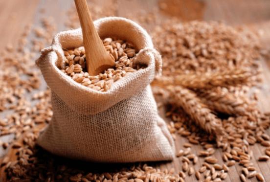 O Farro é Um Dos Cereais Mais Antigos Cultivados Na História Da Humanidade