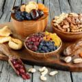 Os 10 Alimentos Mais Ricos Vitamina E