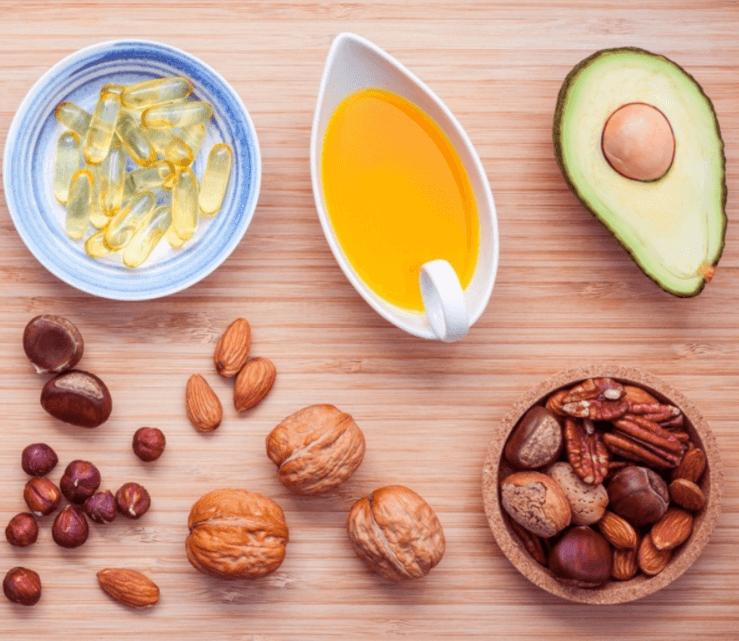 Os Melhores Alimentos para Combater a Inflamação