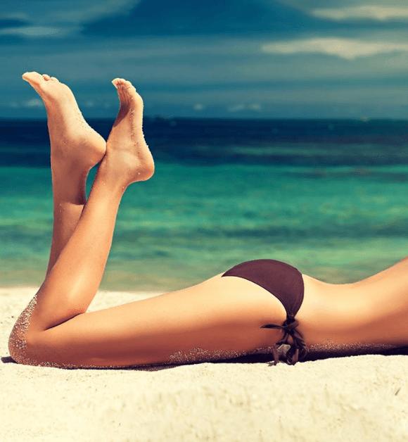 Uma Massagem Simples De 30 Minutos Para Remover A Celulite E Obter Um Corpo Em Forma