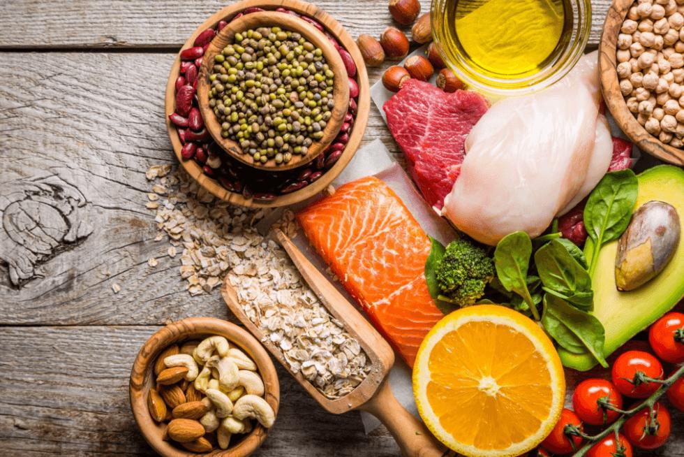 Alimentos Que Reduzem A Inflamação