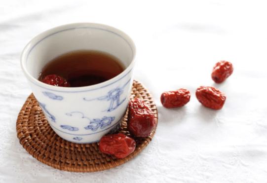 Benefícios Do Chá De Jujuba Para A Saúde