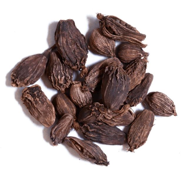 Cardamono Preto