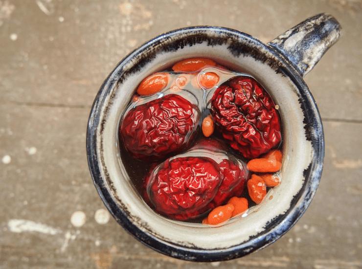 Chá De Jujuba: 12 Benefícios Incríveis + Efeitos Colaterais