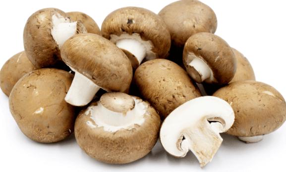 Cogumelos Crimini