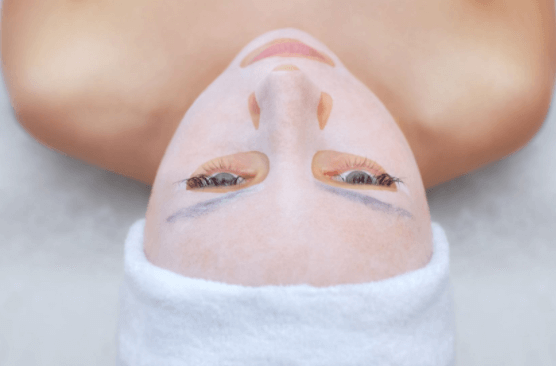 Limpeza De Pele Normal