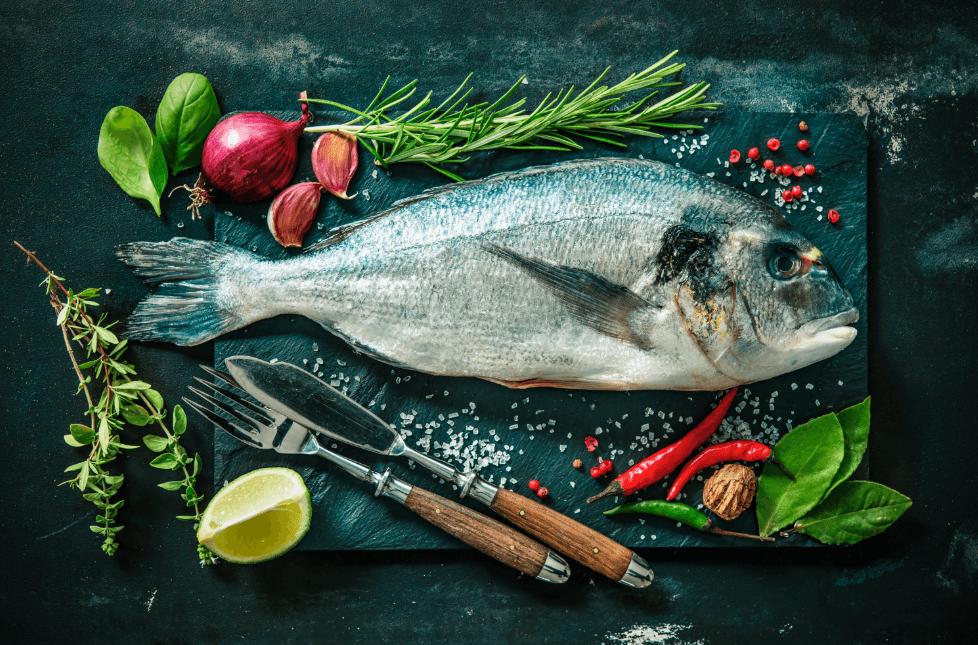 22 Benefícios Do Peixe para a Saúde