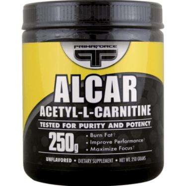 Acetilcarnitina (ALCAR)