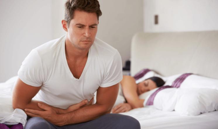 Dor Abdominal e Prisão de Ventre: O Que Pode Ser e Causas
