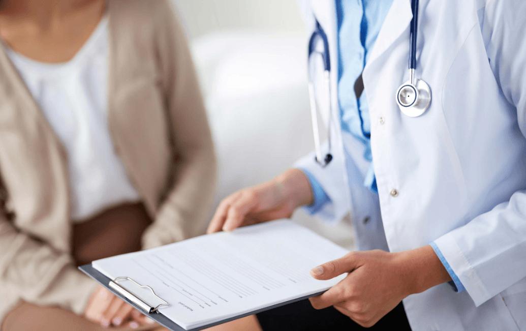 Descreva Os Sintomas Ao Seu Médico