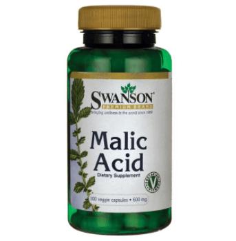 Suplemento De ácido Málico