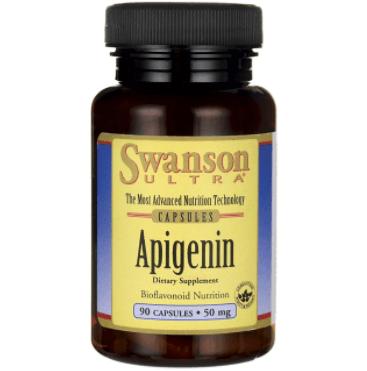 Suplemento De Apigenina